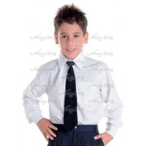 Γραβάτα Παρέλασης (Μπλε) (Κωδ.582.01.002) (Άνω των 25 τεμ 2,5€) (Άνω των 50 τεμ 2€)