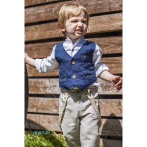 Ολοκληρωμένο πακέτο βάπτισηs με αυτό το κουστούμι (Puppet Κωδ.139)