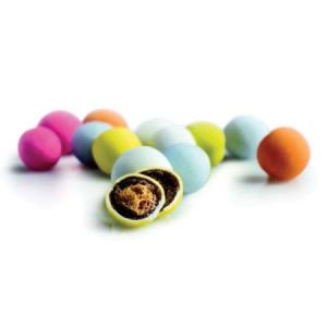 Μπισκοκουφέτα με σοκολάτα και γεύσεις NODDY'S (Καραμάνης 8001-7)