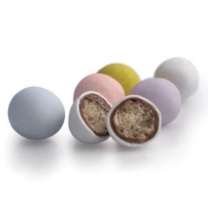 Κουφέτα Choco Balls χρωματιστά με δημητριακά (Καραμάνης 8011-1)