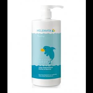 Helenvita Baby Καθαριστικό Υγρό 1000ml. Κωδ.5213000522327