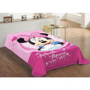 Κουβέρτα Minnie Disney (Κωδ.621.538.011)