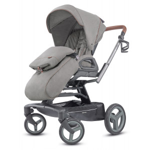 Inglesina Quad Derby Grey