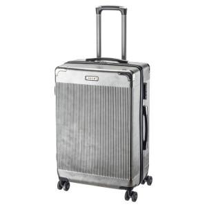 Βαλίτσα Ταξιδιού Rcm  8031-4 Ασημί Μεσαία: 64Χ41Χ24