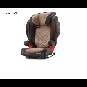 Recaro Monza Nova 2 Seatfix Dakar Sand.Κωδ.469.120.048