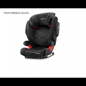 Recaro Monza Nova 2 Seatfix Performance Black (Κωδ.469.120.064)