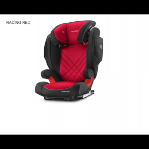 Recaro Monza Nova 2 Seatfix Racing Red (Κωδ.469.120.052)
