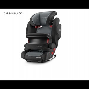 Recaro Monza Nova Is Isofix Carbon Black (Κωδ.469.76.098)
