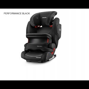 Recaro Monza Nova Is Isofix Perfomance Black (Κωδ.469.76.099)