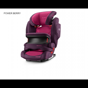 Recaro Monza Nova Is Isofix Power Berry (Kωδ.469.76.091)