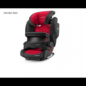 Recaro Monza Nova Is Isofix Racing Red (Kωδ.469.76.107)