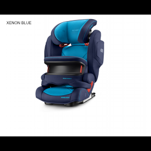 Recaro Monza Nova Is Isofix Xenon Blue (Κωδ.469.76.066)
