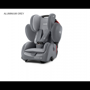 Recaro Young Sport Hero Aluminium Grey (469.76.081)