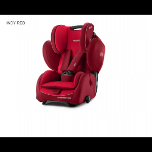 Recaro Young Sport Hero Indy Red (469.76.045)