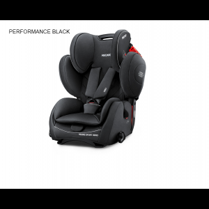 Recaro Young Sport Hero Performance Black (469.76.080)