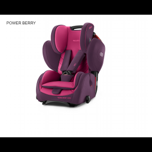 Recaro Young Sport Hero Power Berrry (Κωδ.469.76.084)