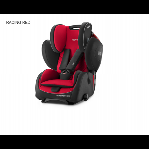 Recaro Young Sport Hero Racing Red (Κωδ.469.76.086)