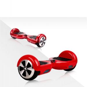 Ηλεκτρικό πατίνι ισορροπίας Hoverboard Σεληνιακό 6.5 BB Red narlis