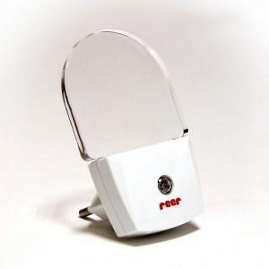 Φωτάκι νυκτός Reer με αισθητήρα