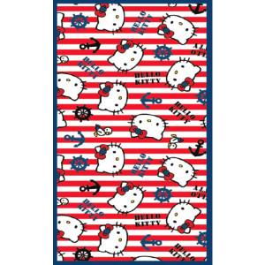 Πετσέτα Θαλάσσης Hello Kitty 200.506.043