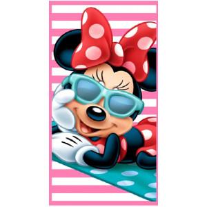 Πετσέτα Θαλάσσης Minnie Disney (Κωδ.200.506.099)