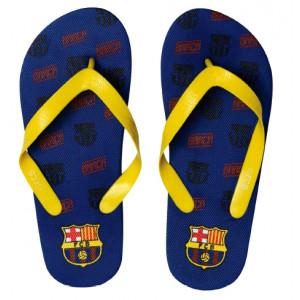 Σαγιονάρες Barcelona (Κίτρινο) (Κωδ.200.149.046)