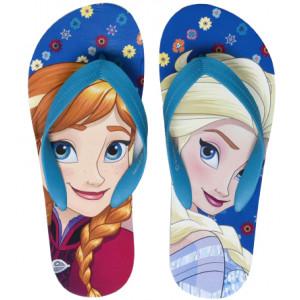Σαγιονάρες Frozen (Πετρόλ) (Disney) (Κωδ.200.149.050)