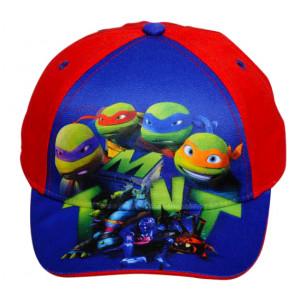 Καπέλο Jockey Turtles Disney (Κόκκινο) (Κωδ.200.512.046)