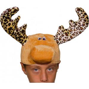 Καπέλο Ταρανδάκι (Κωδ.648.01.009)