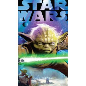 Πετσέτα Θαλάσσης Star Wars Disney (Κωδ.200.506.078)
