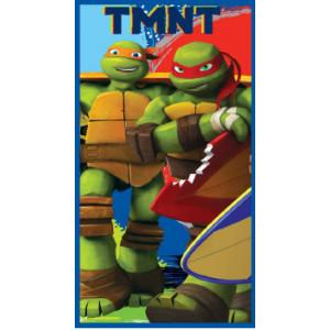 Πετσέτα Θαλάσσης Turtles Disney (Κωδ.200.506.075)