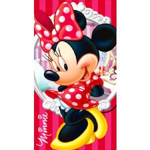 Πετσέτα Θαλάσσης Minnie Disney (Κωδ.200.506.045)