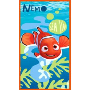 Πετσέτα Θαλάσσης Nemo Disney (Κωδ.161.506.013)