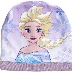 Σκούφος Πλεκός Frozen Disney (Μωβ) (Κωδ.200.511.072)