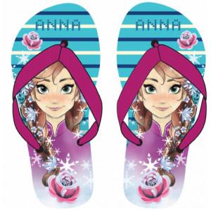 Σαγιονάρες Frozen (Φουξ) (Disney) (Κωδ.200.149.050)