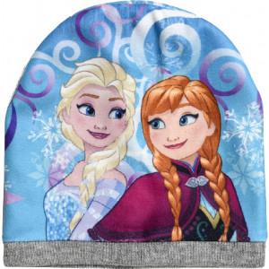 Σκούφος Πλεκός Frozen Disney (Ασημί) (Κωδ.200.511.071)