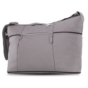 Τσάντα Inglesina Day Bag (Sideral Grey) (060.102.036)