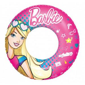 Bestway Σωσίβιο Barbie 56cm (BW93202)