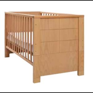 Κρεβάτι square natural new baby. Ρωτήστε για την τιμή μας.