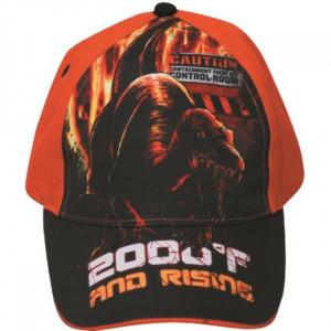 Καπέλο Jurarassic World JW1012 (#200.212.014+9#)