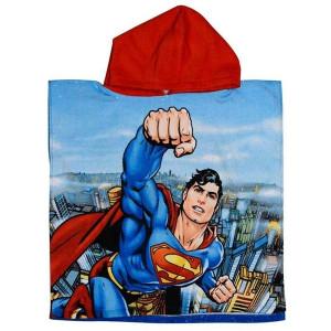 Πόντσο θαλάσσης Superman (Κωδ.200.206.016)