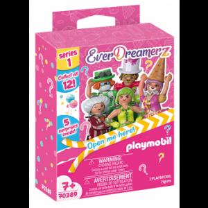 Playmobil Surprise Box ''Candy World'' 70389 Α