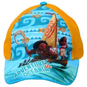 Καπέλο Jockey Vaiana (Κωδ.200.512.067)