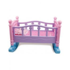 Κρεβάτι Κούκλας 45x7x35εκ. (JZ061791)