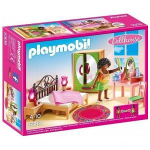 Playmobil Ρομαντικό Υπνοδωμάτιο 5309, narlis.gr
