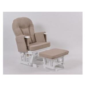 Καρέκλα θηλασμού Λευκό