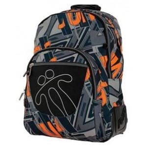 Τσάντα Εφηβική Totto Morral Crayola 5GV (026609)