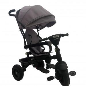 Just Baby Τρίκυκλο Ποδηλατάκι Trike Grey, narlis.gr