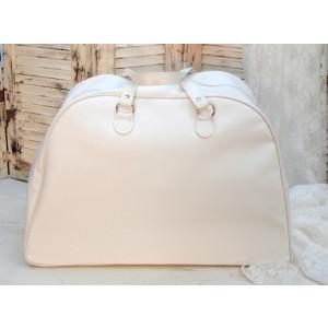 Τσάντα δερματίνη (Κ0015)