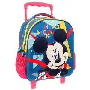Τσάντα Νηπίου Τρόλεϊ Mickey (562192)